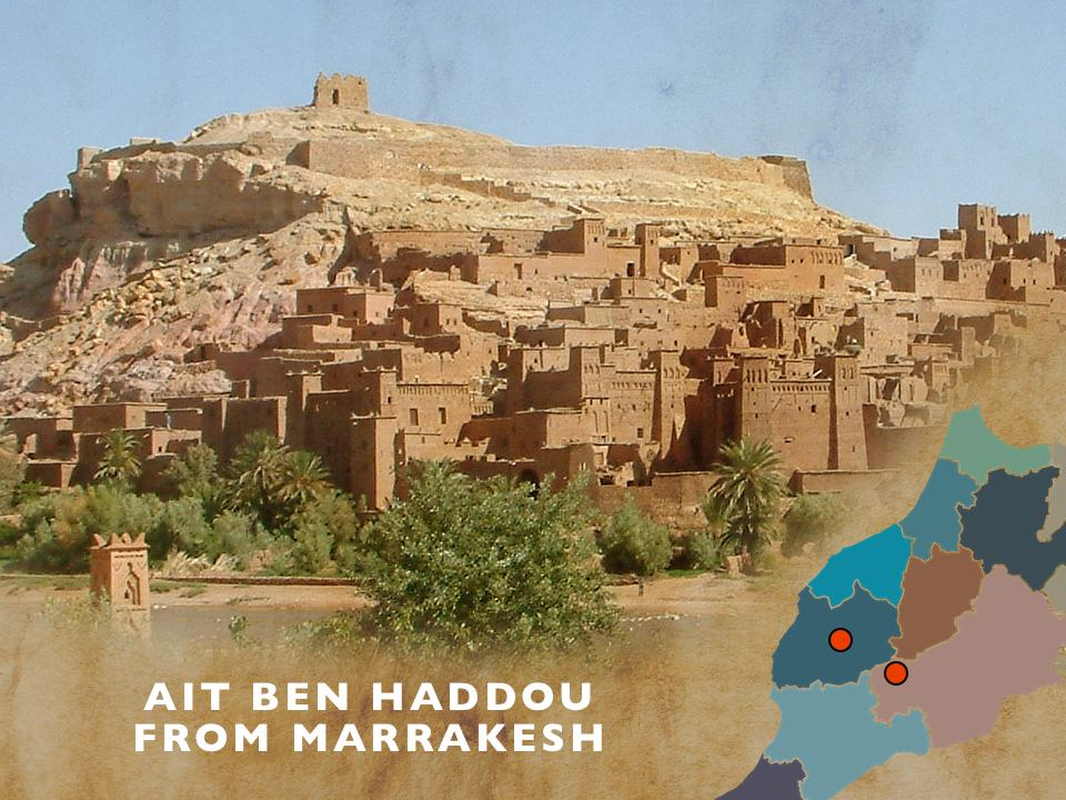 Morocco Day Trips For An Enchanting Moroccan Experience